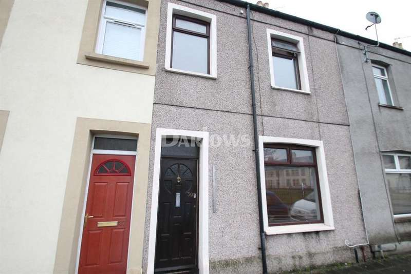 2 Bedrooms Terraced House for sale in Rutland Street, Grangetown
