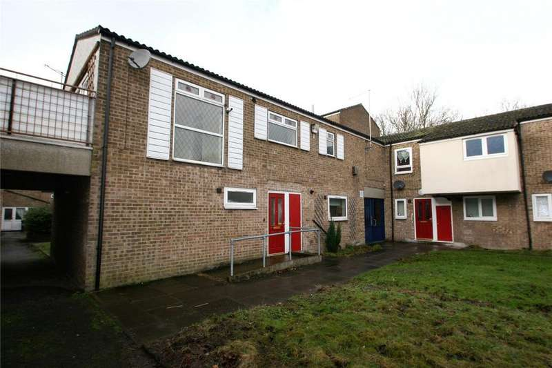 2 Bedrooms Apartment Flat for sale in Melbury Walk, Scunthorpe, DN17