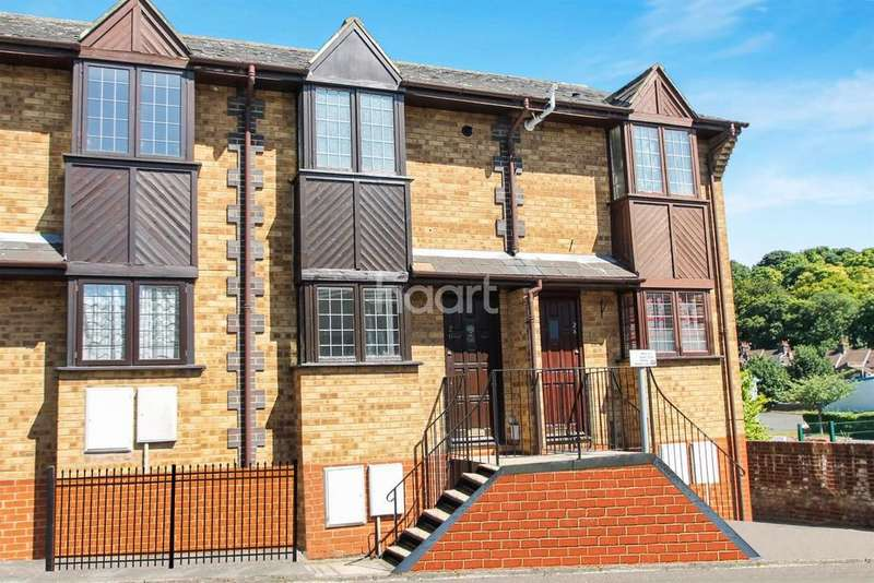 1 Bedroom Terraced House for sale in Great First Home