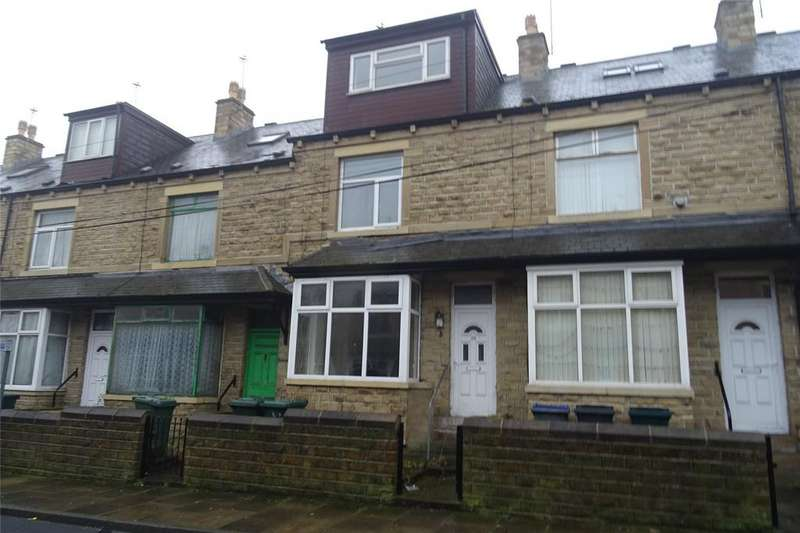 3 Bedrooms Terraced House for sale in Evelyn Avenue, Bradford, West Yorkshire, BD3