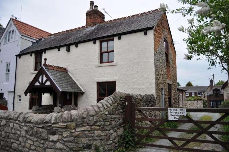 2 Bedrooms Cottage House for sale in Sunniside Lane, Cleadon, Sunderland