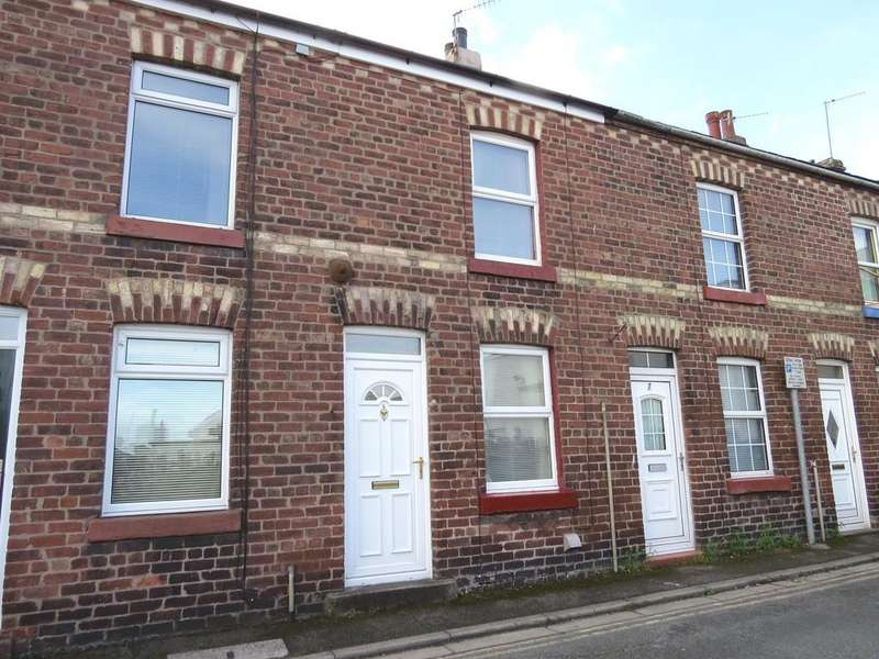 2 Bedrooms Terraced House for sale in Lamb Lane, Egremont, Cumbria