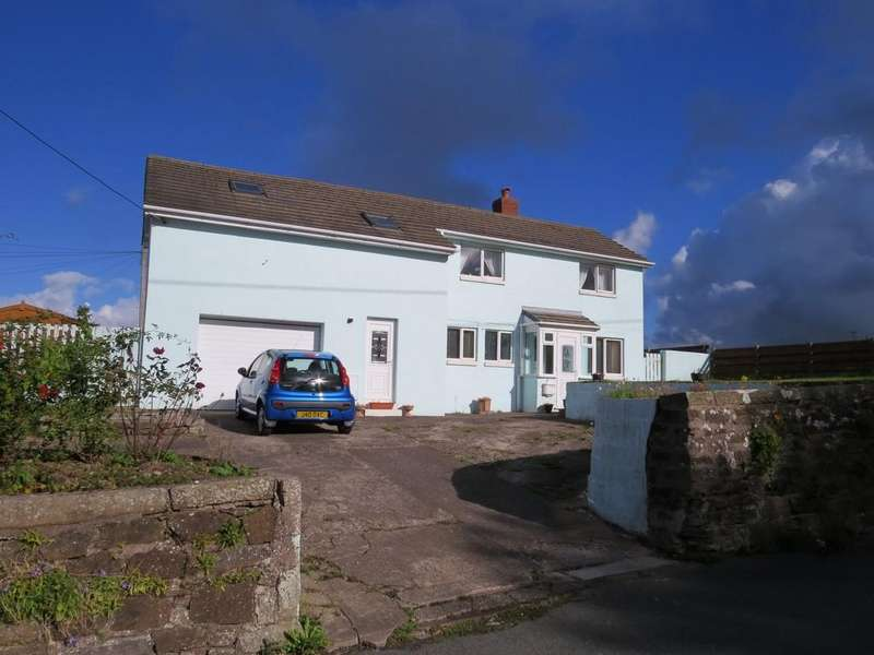 3 Bedrooms Detached House for sale in Moresby Terrace, Parton, Whitehaven