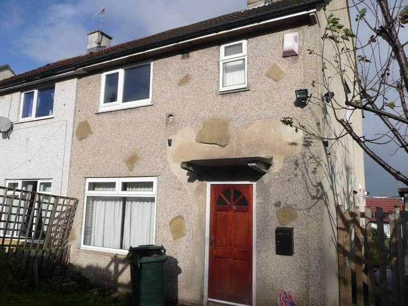 2 Bedrooms Semi Detached House for sale in Sandholme Drive, Bradford, BD10