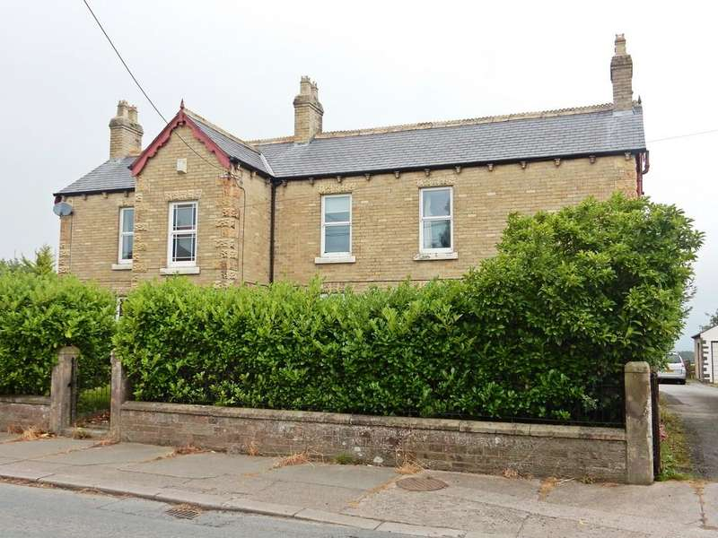 5 Bedrooms Detached House for sale in Kirkbampton, Carlisle