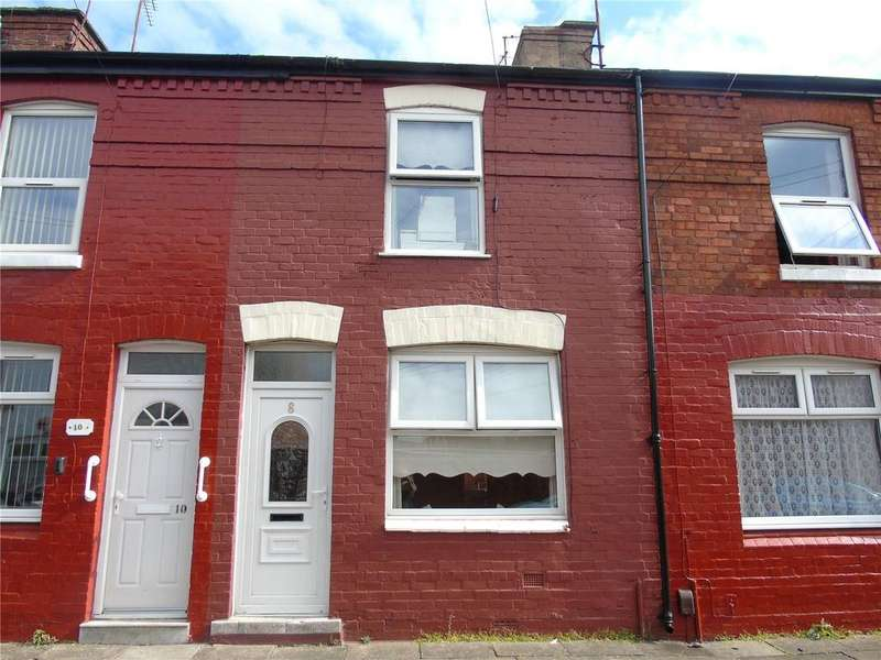 2 Bedrooms Terraced House for sale in Freeport Grove, Walton, L9