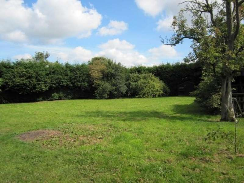 Land Commercial for sale in Billington Lane, Derrington, Stafford
