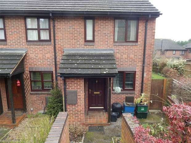 2 Bedrooms Semi Detached House for sale in Cuthbert Gardens, South Norwood, London