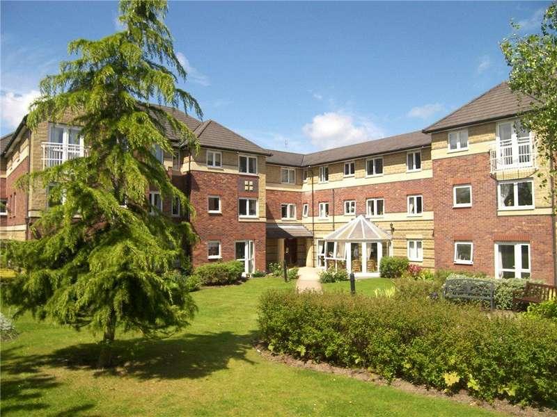1 Bedroom Retirement Property for sale in Primrose Court, Primley Park View, Leeds, West Yorkshire