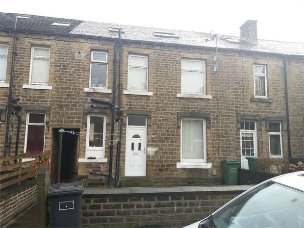 3 Bedrooms Terraced House for sale in Beech Street, Huddersfield, West Yorkshire