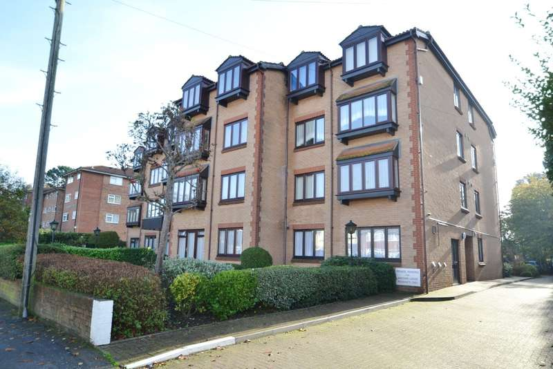 1 Bedroom Retirement Property for sale in Poole