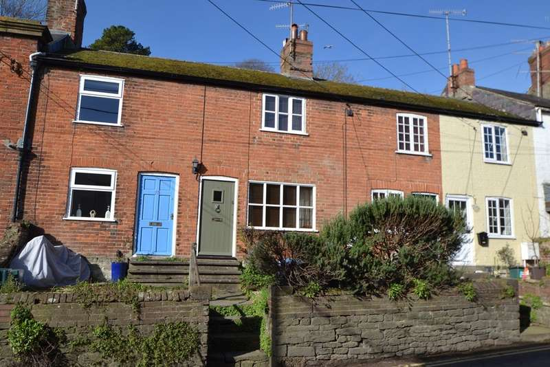 1 Bedroom Terraced House for sale in Bridport