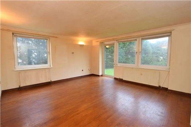 1 Bedroom Flat for sale in Carlton Towers, North Street, CARSHALTON, Surrey, SM5 2EH