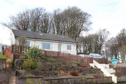 3 Bedrooms Bungalow for sale in Bonnyton Drive, Eaglesham, East Renfrewshire