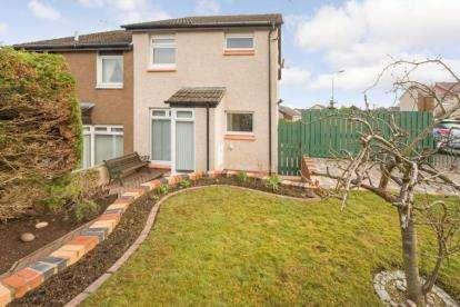 1 Bedroom House for sale in Millersneuk Crescent, Millerston, Glasgow, North Lanarkshire