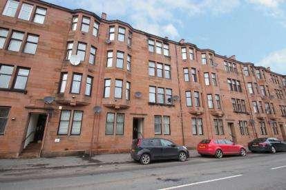 2 Bedrooms Flat for sale in Paisley Road, Renfrew, Renfrewshire