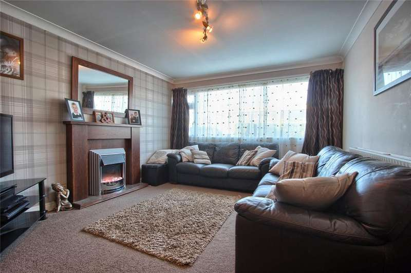 2 Bedrooms End Of Terrace House for sale in Longbeck Road, Marske-by-the-Sea