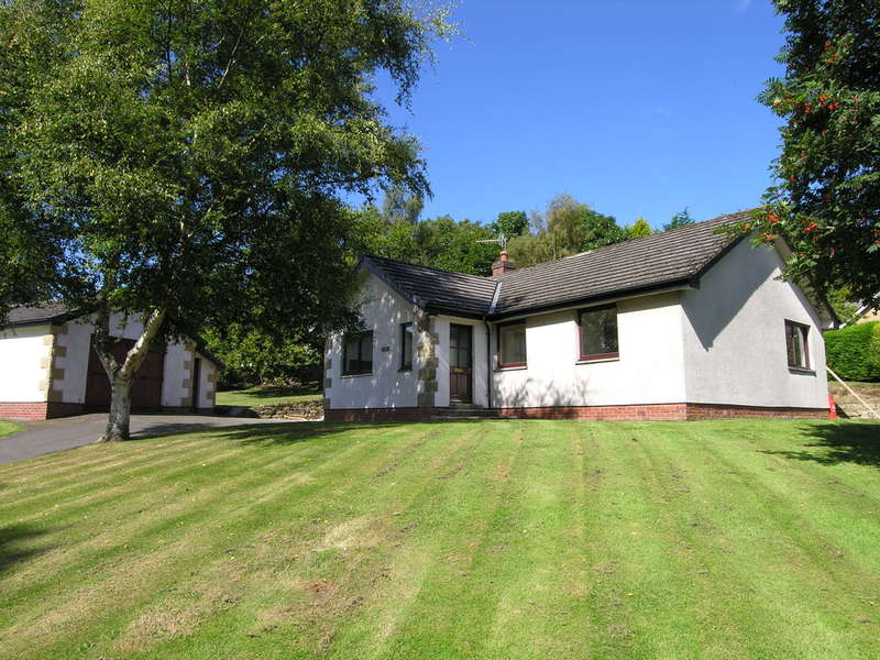 3 Bedrooms Detached Bungalow for sale in Sandaig