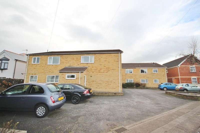 2 Bedrooms Maisonette Flat for sale in St Francis Court, Tyn-y-Pwll Road, Whitchurch, Cardiff
