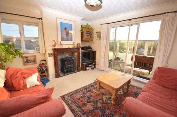4 Bedrooms Detached House for sale in Smith Hill, Bishopsteignton, Teignmouth, Devon