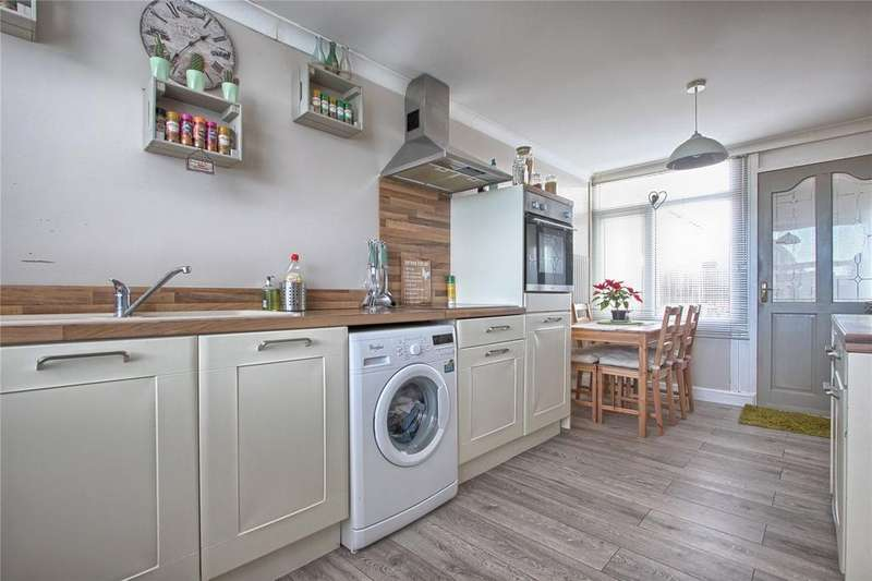 3 Bedrooms Terraced House for sale in Blakey Close, Redcar