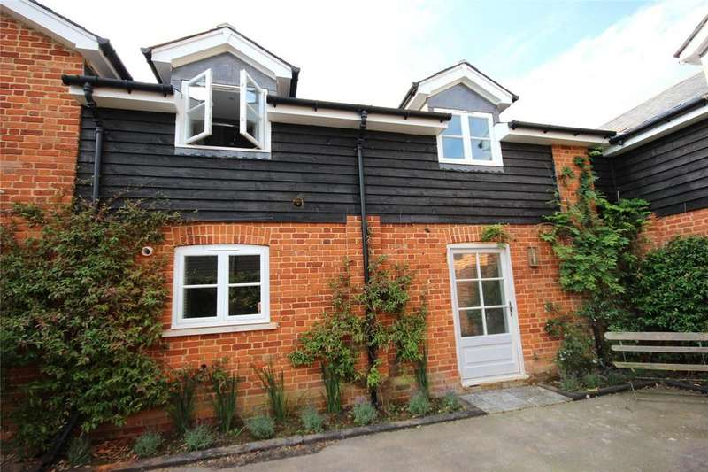 3 Bedrooms House for sale in Bluebell Farm, Church Street, Seal, Sevenoaks, Kent