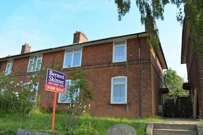 4 Bedrooms Semi Detached House for sale in Eltham Hill, Eltham SE9