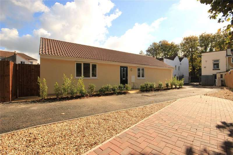 3 Bedrooms Detached Bungalow for sale in Two Mile Hill Road, Kingswood, Bristol, BS15