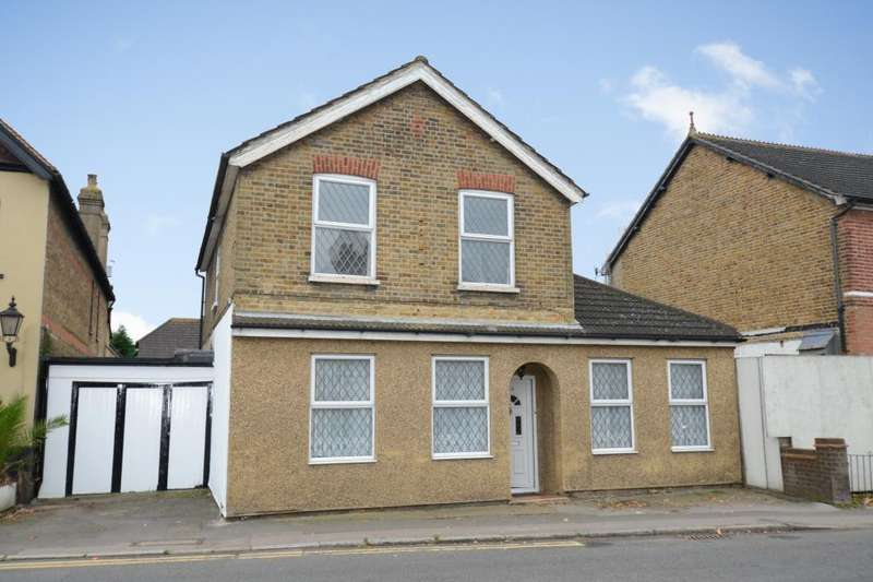 10 Bedrooms Detached House for sale in Laleham Road, Shepperton, Surrey, TW17