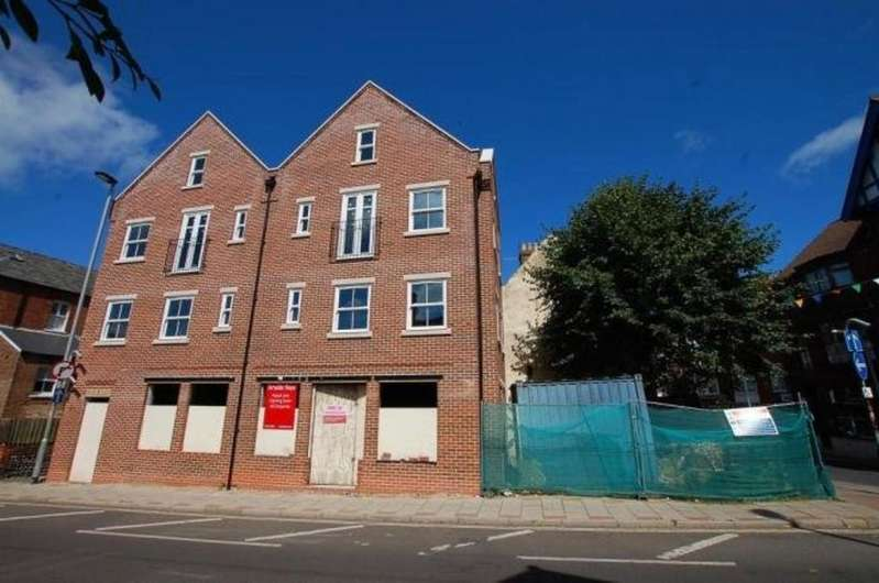 Residential Development Commercial for sale in Mount Street, Cromer