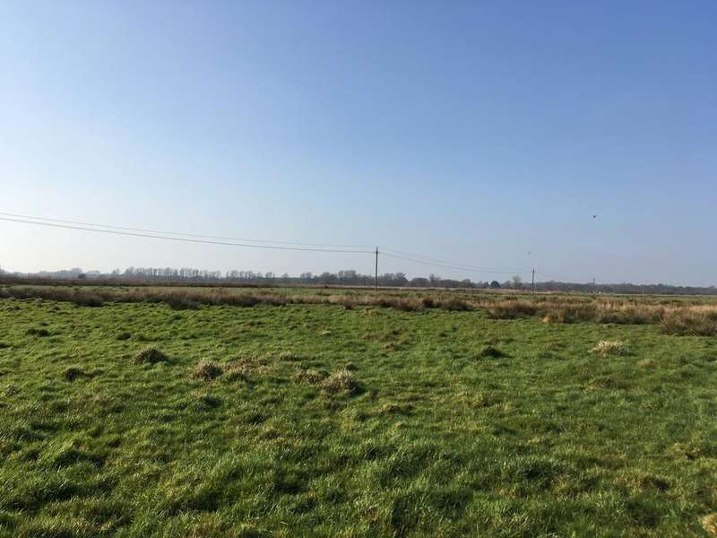 Land Commercial for sale in Tunstall, Norwich