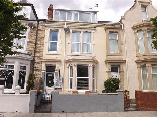 7 Bedrooms Terraced House for sale in Comfort House, South Shields