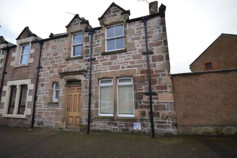 1 Bedroom Flat for sale in Wells Street, Inverness, IV3