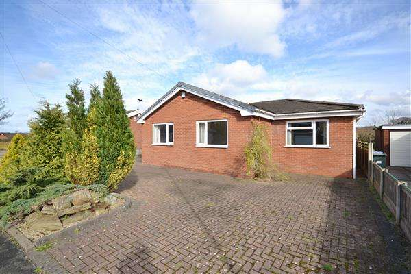 3 Bedrooms Bungalow for sale in Sutton Lane, Adlington, Chorley