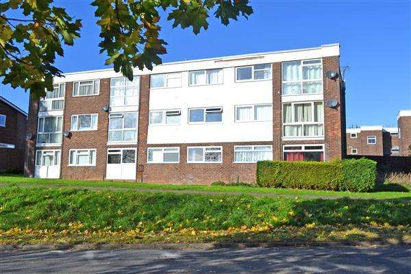 1 Bedroom Apartment Flat for sale in BREMLEY COURT, GLENWOOD, LLANEDEYRN, CARDIFF