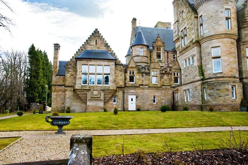 2 Bedrooms Mews House for sale in The Mansion House, Dollarbeg Castle, Dollar