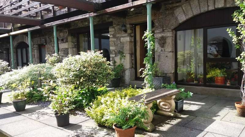 3 Bedrooms Barn Conversion Character Property for sale in Stonebeck, Lindale, Grange-Over-Sands