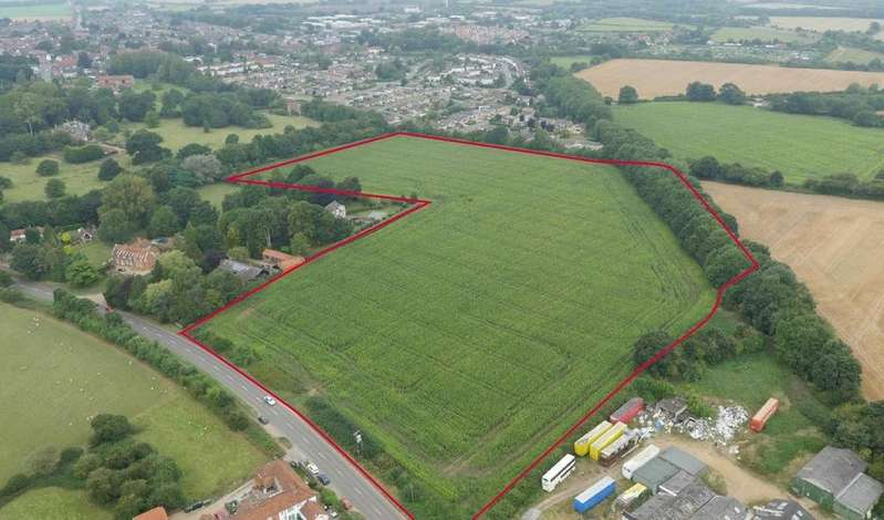 Land Commercial for sale in Swaffham, Norfolk