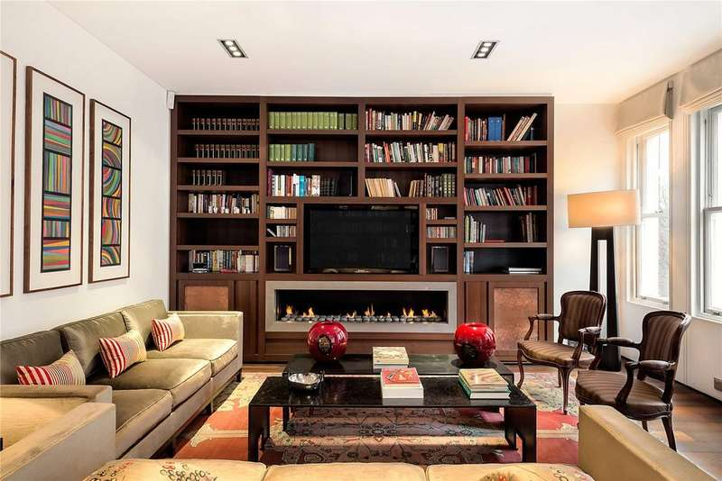 4 Bedrooms Flat for sale in Wilbraham Place, Knightsbridge, London