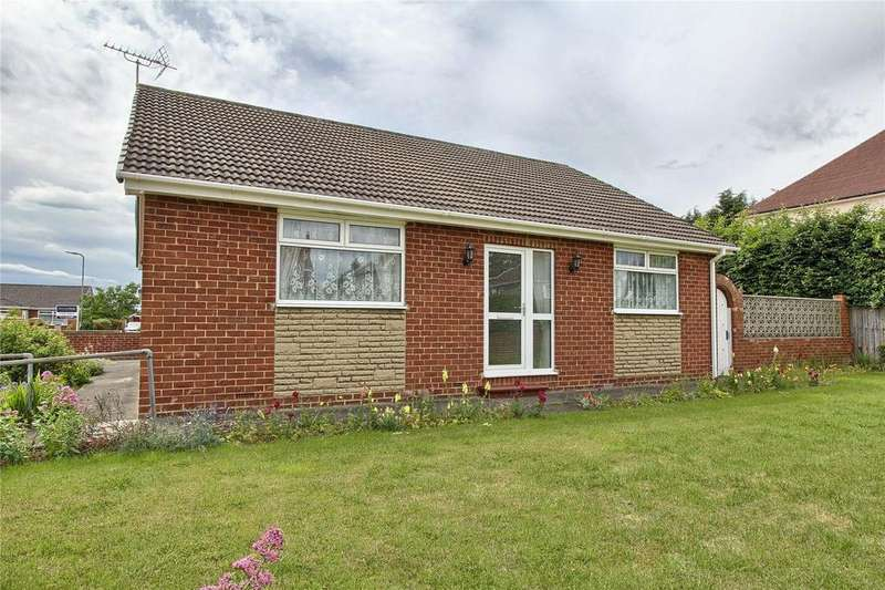 3 Bedrooms Detached Bungalow for sale in The Woodlands, Thornaby