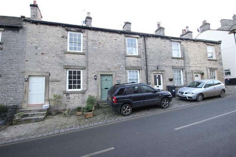 2 Bedrooms Cottage House for sale in East Witton Road, Middleham, Leyburn