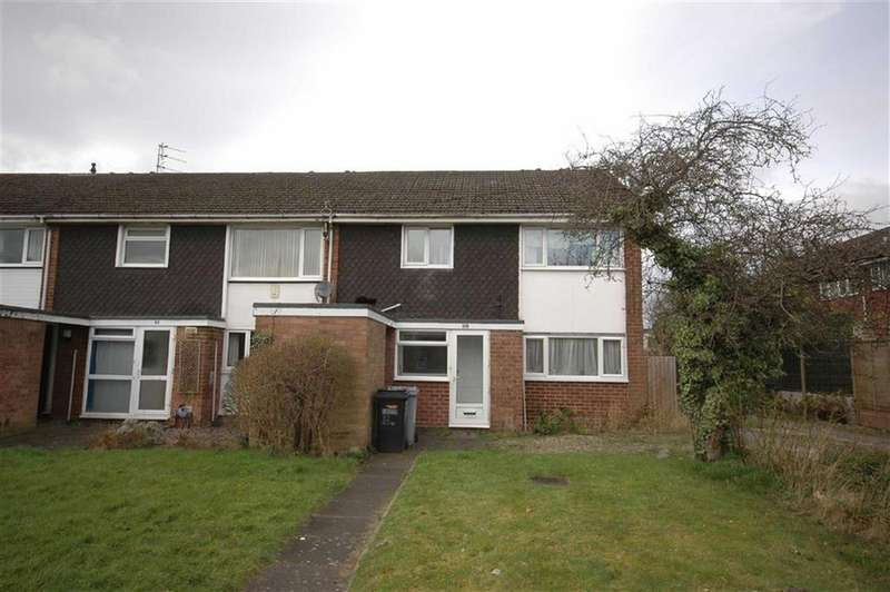 2 Bedrooms Maisonette Flat for sale in Caldy Road, Wilmslow, Cheshire East