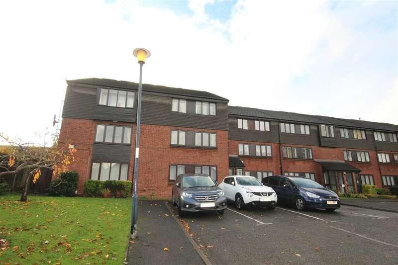 2 Bedrooms Flat for sale in Norden Road, Maidenhead, SL6