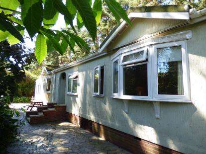 Detached House for sale in Merryhill Country Park, Telegraph Hill, Honningham