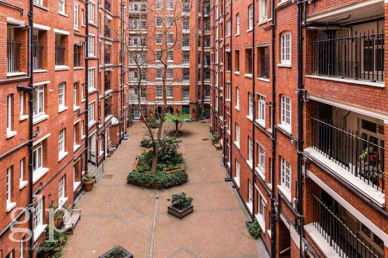 2 Bedrooms Flat for sale in Bidborough Street, Bloomsbury WC1H