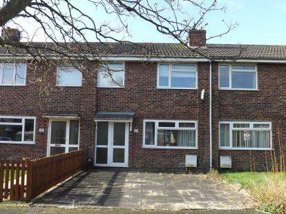 3 Bedrooms Terraced House for sale in Eagle Drive, Patchway, Bristol, South Gloucestershire