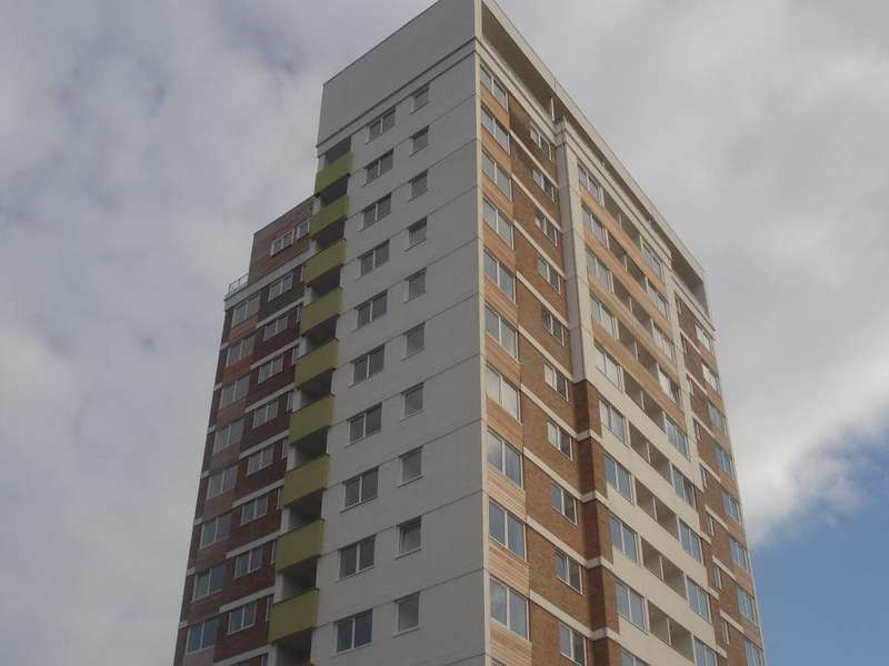 2 Bedrooms Apartment Flat for sale in Willow Rise, Kirkby, Liverpool, L33