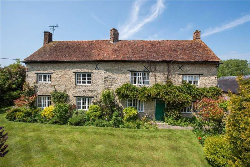 7 Bedrooms Detached House for sale in West End, Launton, Oxfordshire
