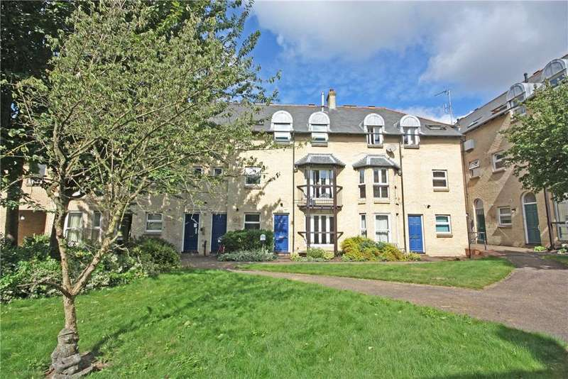 1 Bedroom Apartment Flat for sale in Ditchburn Place, Cambridge, CB1