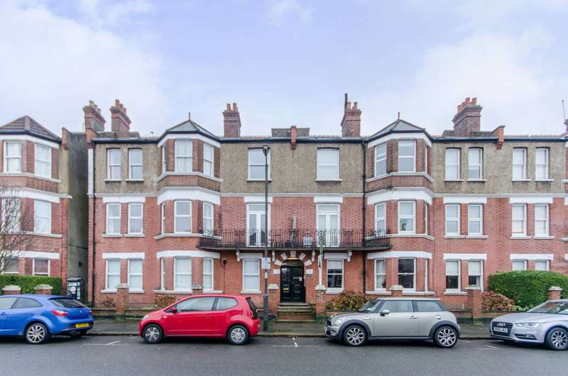 3 Bedrooms Flat for sale in Alwyne Road, Wimbledon, SW19